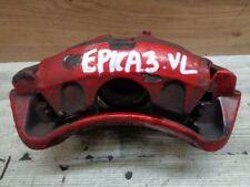 Chevrolet Epica 2,0 D Bremssattel vorne links (3)