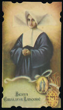 santino-holy card*S.CATERINA LABOURE'