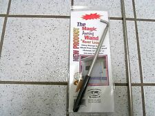 The Magic Awning Wand EASY STAINLESS STEEL EXTENSION (NEAT GIFT IDEA)