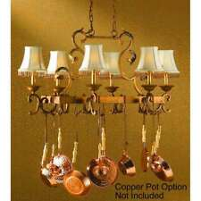 Classic Lighting Island Lighting - 92208CPB