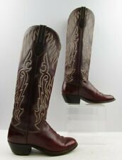 9d235fb7ec2 Lucchese Cuban Cowboy, Western Boots for Women for sale | eBay
