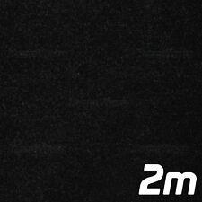 Tappeto di Lusso Nero acustica SUB BOX 200cm x 140cm 2m x 1.40m di alta qualità