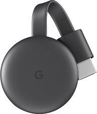 Google Chromecast 3rd Generation - GA00439