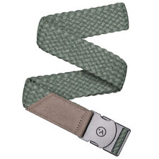 Arcade NEW Men's Futureweave Belt - Vapor Green BNWT