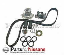 GENUINE NISSAN 300ZX TWIN TURBO Z32 1996 96 60K TIMING BELT SERVICE KIT OEM NEW