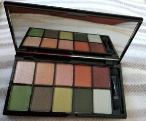 NYX Secret world eyeshadow palette brand new