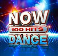VARIOUS ARTISTS - NOW 100 HITS DANCE (5 CD) NEW CD