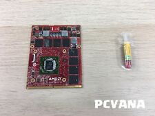ATI 102B9611700 Radeon HD 6870M GDDR5 256-bit MXM Mobile Graphic Card