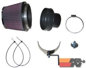 K&N Performance Air Intake System For SAAB 9-5 L4-2.0L F/I, 2001-2005 57-0619