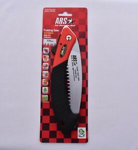ARS GR17 Turbo-Cut Curved Folding Saw