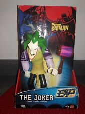 The Batman EXP Extreme Power The Joker Figure Brand New