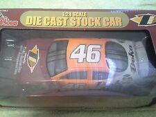 1998 Racing Champions DEKA BATTERIES #46 Limited Promo Nascar 1/24 Diecast