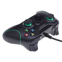 Wired USB Controller Gamepad Joystick for Game Console Microsoft Xbox One