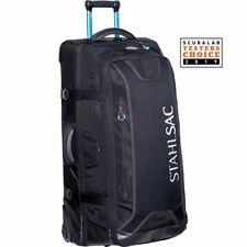 "Stahlsac 34"" Steel Wheeled Bag"