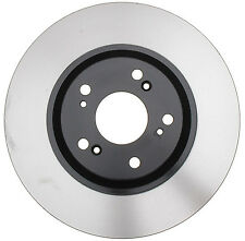 Non-Coated Disc Brake Rotor fits 2005-2008 Honda Civic CR-V  ACDELCO ADVANTAGE