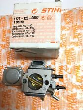 Carburatore Walbro Motosega STIHL MS 290 310 390 029 039 ORIGINALE 11271200650