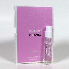 CHANEL Chance Eau Fraiche EDT Mini Travel Size - 2ml/0.06 oz - Vial NEW on Card