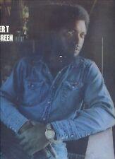 BOOKER T evergreen HOLLAND 1974 EX LP