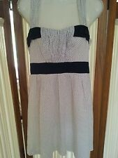 Cooper St Myer Cotton Lined Dress 10