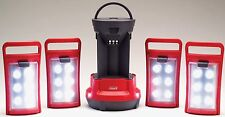Coleman Quad(TM) LED Lantern New Present Gift Great for Camping Sale
