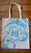 Tote Bag NEUF Super Dragon Ball Z