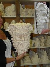 Fontaine extérieur ou intérieur béton ou plâtre  dieu du vin Bacchus 3200