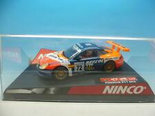 Ninco 50240 Porsche 911 GT3 R Repsol, mint unused