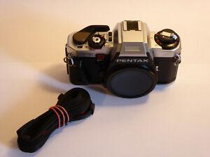 Pentax Kamera Pogram A Body
