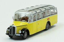 Bus Saurer L4C 1949    1:43 New & Box diecast model miniature vehicle