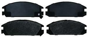 Frt Semi Met Brake Pads  ACDelco Professional  17D334M