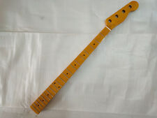 4 string Maple 20 Fret Neck For Electric TL Bass Guitar Neck Parts Replacment