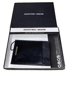 Geoffrey Beene Card Wallet
