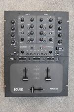RANE TTM-57SL DJ MIXER WITH MARATHON MA-10MIXE CASE
