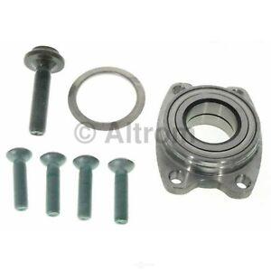 Wheel Bearing Kit-DOHC, 40 Valves Front,Rear NAPA/ALTROM IMPORTS-ATM 8E0498625A