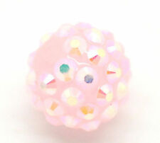 Faceted Jewellery Making Beads