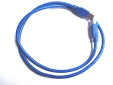 1METER USB 3 CABLE LEAD CORD FOR DROBO S DRDR4A31 5 BAY STORAGE ARRAY HARD DRIVE