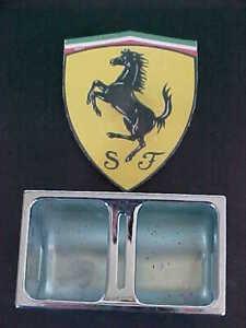 Ferrari Ashtray_Cigarette Lighter Insert_50049402_365 GTC4_GT4 BB_GT_512BB_BBI