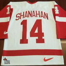 Brendan Shanahan Vintage Detroit Red Wings Nike Jersey