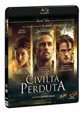 Civilta' Perduta (Blu-Ray+Dvd) EAGLE PICTURES
