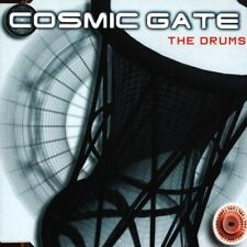 Cosmic Gate Drums (1999) [Maxi-CD]