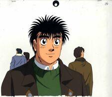 Anime Cel Hajime no Ippo / Fighting Spirit  #193