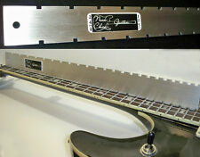 FENDER GUITAR NECK STRAIGHT EDGE (Notched) LUTHIERS TOOL