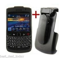 OEM Seidio Surface Case Holster Combo For Blackberry Bold II 2 9700 9780 Black
