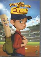 Piccolo grande eroe (2006) DVD