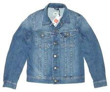 LEE Jeans RIDER JACKET Jeansjacke Größe S small SLIM FIT 2.WAHL WARE L888CDJX