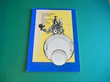 Haviland China - 150 Year History 1842-1992 Limited to 3000 Copies PUBLISH-1992