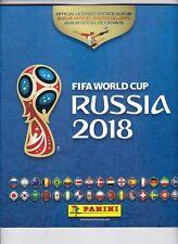 Coger 20 Pegatinas Procedente de Lista Panini Fifa Copa Del Mundo Rusia 2018