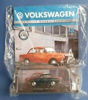 Volkswagen Deagostini offizielle Modell-Sammlung Nr.18   1600 L (1970) Neu+OVP