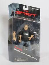 Thug - The Spirit Action Figure - 2009 Mezco Toys - New