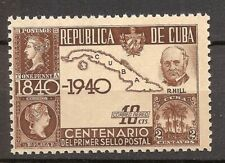 Cuuba - 1940 - Mi. 169 - Postfris - SF094